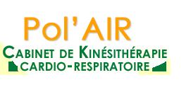 Polair Kine Logo